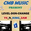 Y4_ft_KING_SAM__LEVEL-DON-CHANGE(sl🇸🇱)
