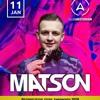 Spens Live At Club Amsterdam, 11 - 01 - 2019 - Www.seciki.pl
