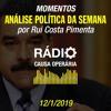 A campanha do imperialismo contra a Venezuela