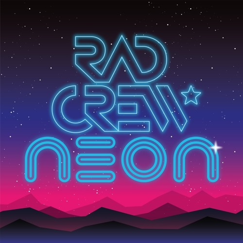 Rad Crew Neon S12E01: Film og TV i 2019