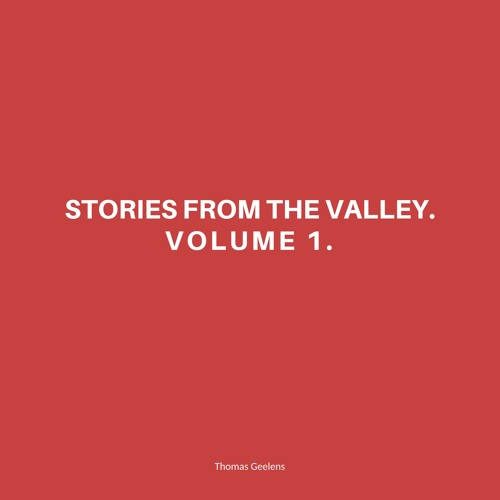 Stories From The Valley. Vol 1.