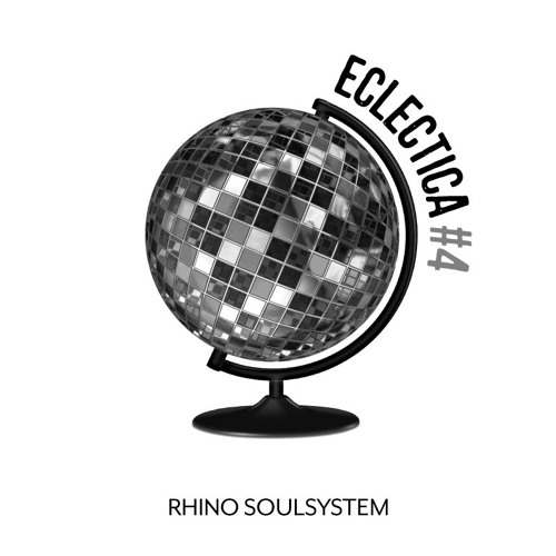 Rhino Soulsystem Planet Eclectica 4