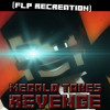 [Spins of the Minecraft Parodies] - Megalo Takes Revenge Recreation [+FLP] In in ohter acount!