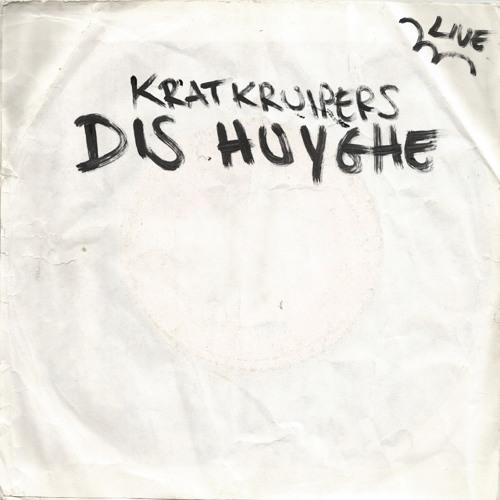 Kratkruipers: Dis Huyghe [Live op Villa Vinyl]