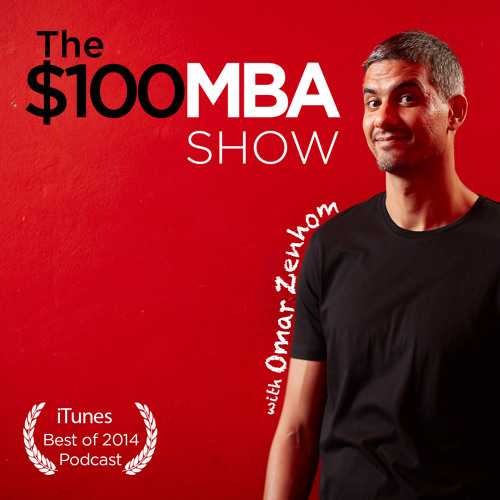 MBA1186 - How to Make Masive Improvements in Your Business