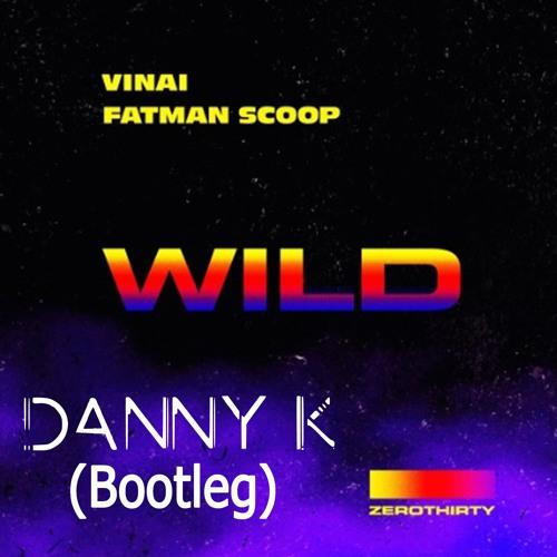 Vinai & Fatman Scoop - Wild (D4NNY K Remix)