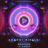 Imagine Dragons - Whatever It Takes (Andrei Rinaldi Remix) *FREE DOWNLOAD*