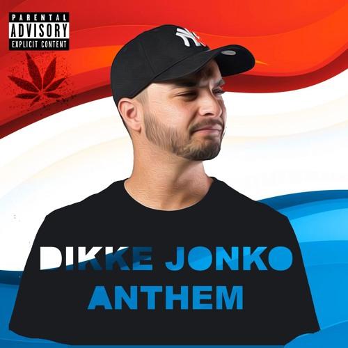 Dikke Jonko - Dikke Jonko Anthem (Moradzo Remix)