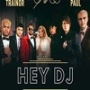 Hey Dj - CNCO Meghan Trainor Feat Sean Paul ( Extanded Mix By Dimitri )
