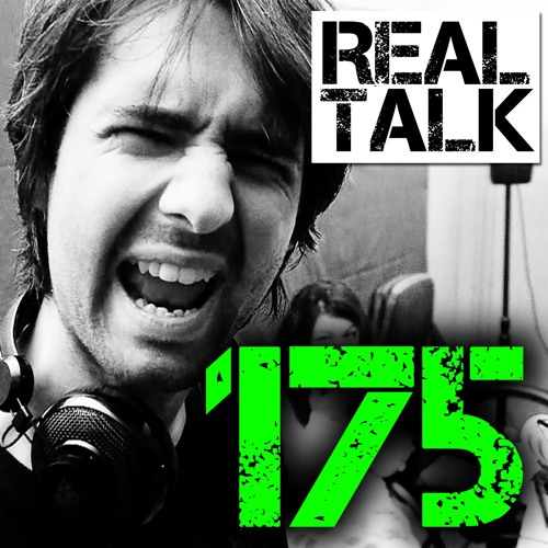 """""""I don't allow myself to make it about myself)."""" (Podcast #175)"""