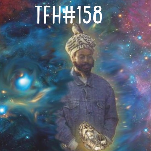 #158: Pindar and The Black Nobility with Ras Ben