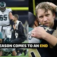 Eagles Season Comes to an End   The Hooligans