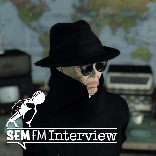SEM fm Interview: Mit Reinhard Einwagner