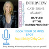 Baffled By The Dating Process?
