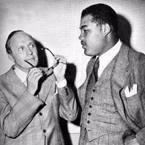 Jack Benny Gets Beat Up While Joe Louis Watches—11/11/1945