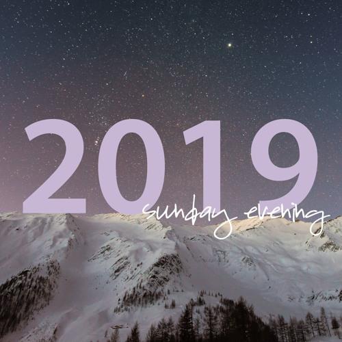 2019 Sunday Evening