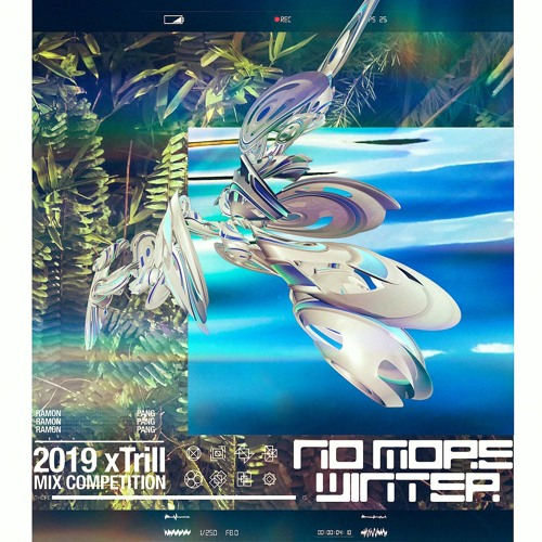 No More Winter Mix (EDM / IDM dj mix) by RamonPang | Ramon