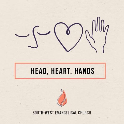 Engaging our hands towards hospitality // John 13:13-17 (Bankstown 4pm, 20 Jan 2019)