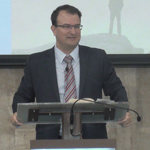Pastor Nathan Lloyd - Distinct Before The LORD - Part 2