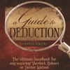 A Guide To Deduction - Retail Sample
