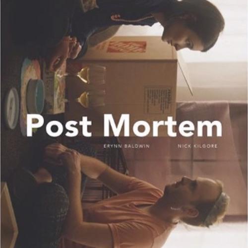 Post Mortem (Original Motion Picture Soundtrack)
