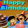 #Happy Birthday Poem For Kids