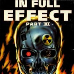 DJ Ramos @ Slammin' Vinyl In Full Effect Pt 3 1995 @The Rhythm Station