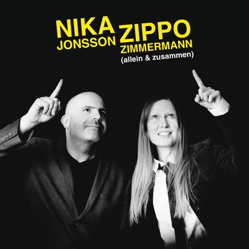"""Nika & Zippo: """"Wärst du nur hier"""""""