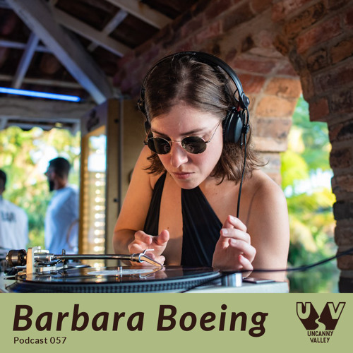 UV Podcast 057 - Barbara Boeing