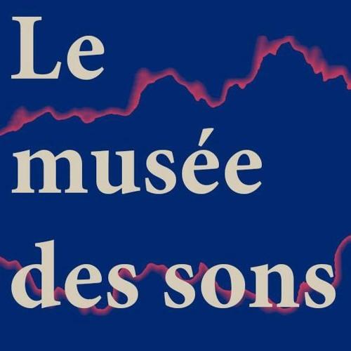 Le Musée des sons, épisode 1 : Richard Gaitet
