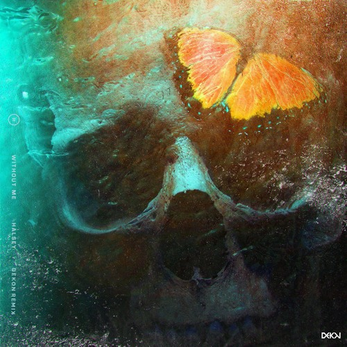 Halsey - Without Me (Dekon Remix)
