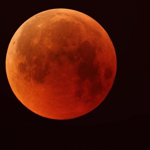 Message de marie éclipse du 21 janvier 2019