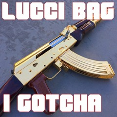 I Gotcha By Lucci Bag