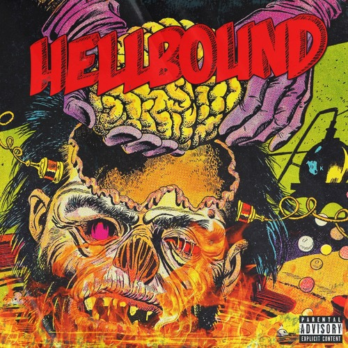 Hxdroyoung - Hellbound ft. Rollsout (prod. Hxdroyoung)