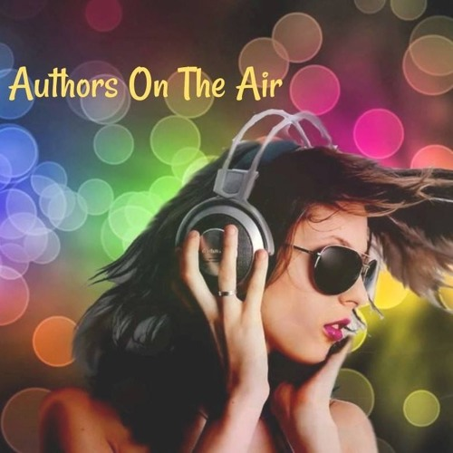 Authors on the Air - with Pam Stack