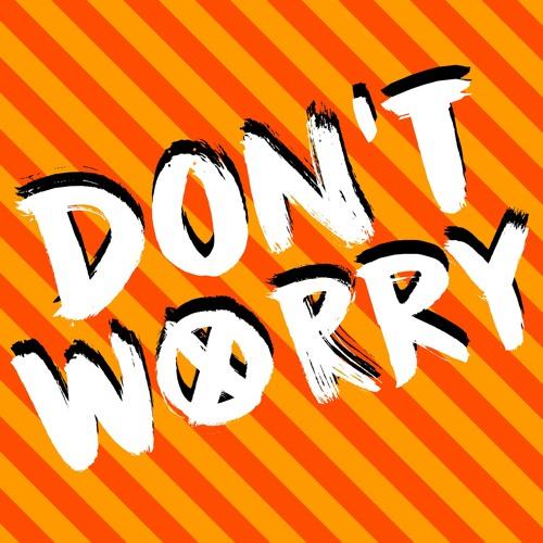 Don't worry feat. Célia Mascarell (Radio edit)