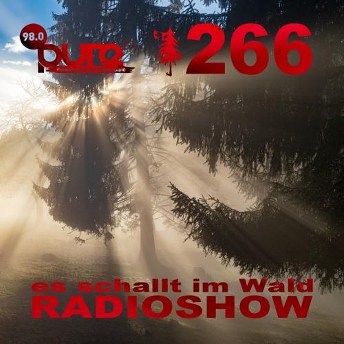 ESIW266 Radioshow Mixed by Benu