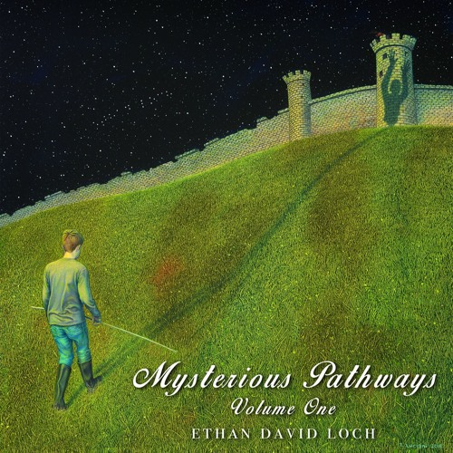 Mysterious Pathways Volume One