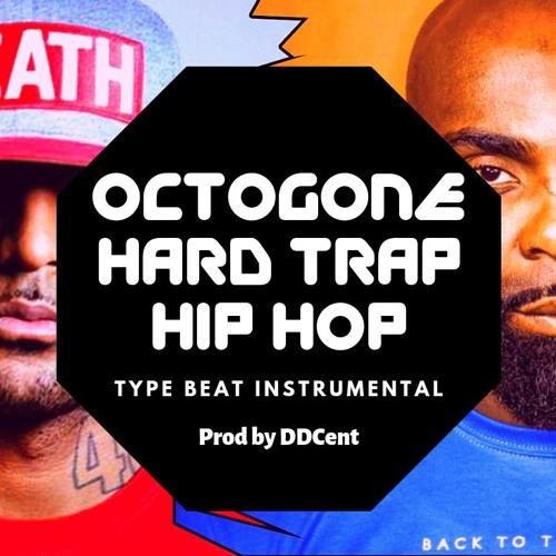 Hard Trap Hip Hop Beat Instrumental - Nnvewga