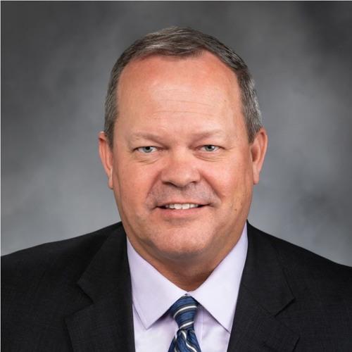 Rep. Matt Boehnke 2020