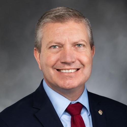 Rep. Chris Gildon
