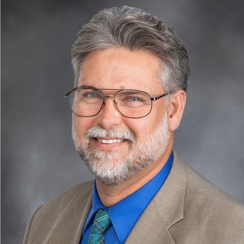 Rep. Ed Orcutt