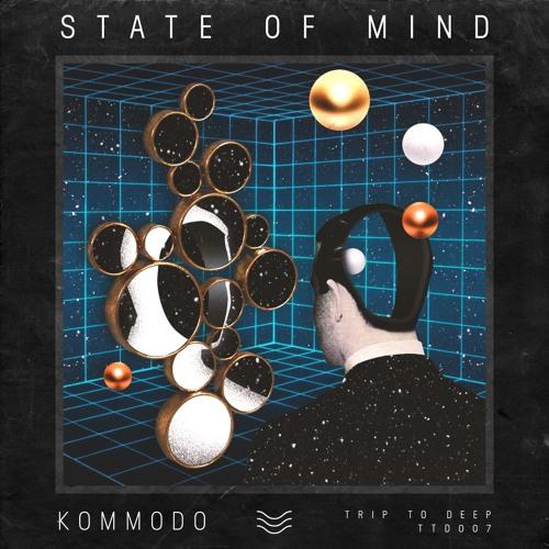 Kommodo - Mirror (Original Mix)
