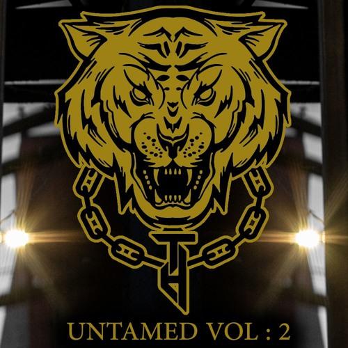 Untamed VOL : 2