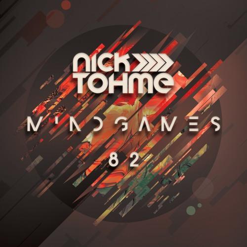 Nick Tohme - Mindgames - Episode 82