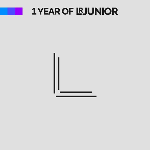 1 Year Of LRJunior