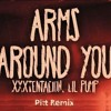 Arms Around You - XXXtentacion - Lil Pump - Swae Lee - Maluma (Pitt Remix)