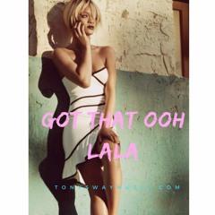Rihanna/Kendrick Lamar type Smooth RNB Beat (Got That Ooh LaLa)