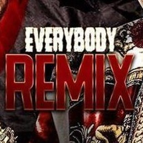 "Mo3 ""Everybody Remix"" x Boosie Badazz [Official Audio]"