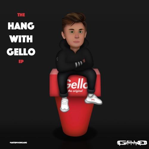 GELLO - SPOONS